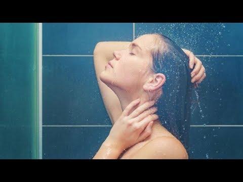 6 Surprising Reasons To Take A Cold Shower Everyday