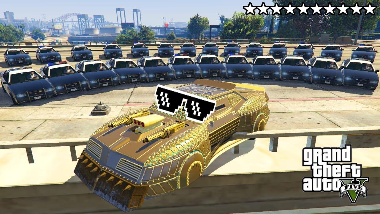 GTA 5 Thug Life #130 ( GTA 5 Funny Moments )