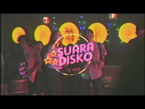 Suara Disko #4 [Cinta Ditolak Disko Bertindak]