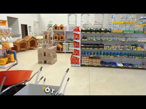 Inauguração Loja Agrobom Teaser