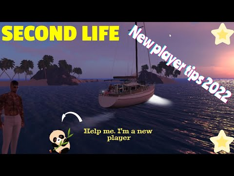 SECOND LIFE: How To Find And Buy Land CHEAP Through Auctions!!