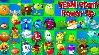 Plants vs. Zombies 2 New TEAM PLANT POWER UP vs Zombies(Plants vs. Zombies 2 my new series of PvZ 2 Team Plant Power Up vs Zombies from Modern Day and more (Plantas Contra Zombies 2) This PvZ 2 Gameplay is ..., 2016-11-01T13:47:36.000Z)