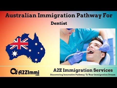 Dentist | 2020 | PR / Immigration Requirements For Australia