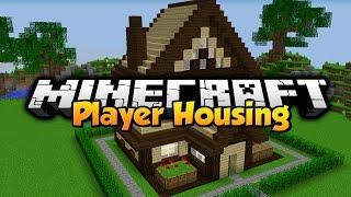 Minecraft: Player Housing [1]