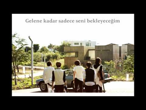 [Turkish Sub.] Ft Island- Crazily Looking Only At You
