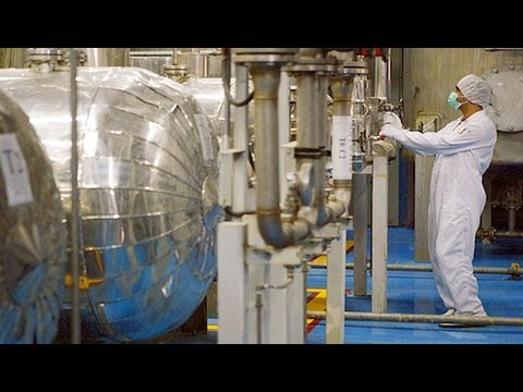 IAEA Iran Report Fit Facts to Strengthen Hardliners