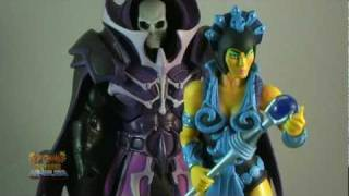 Masters of the Universe Classics The Faceless One Review