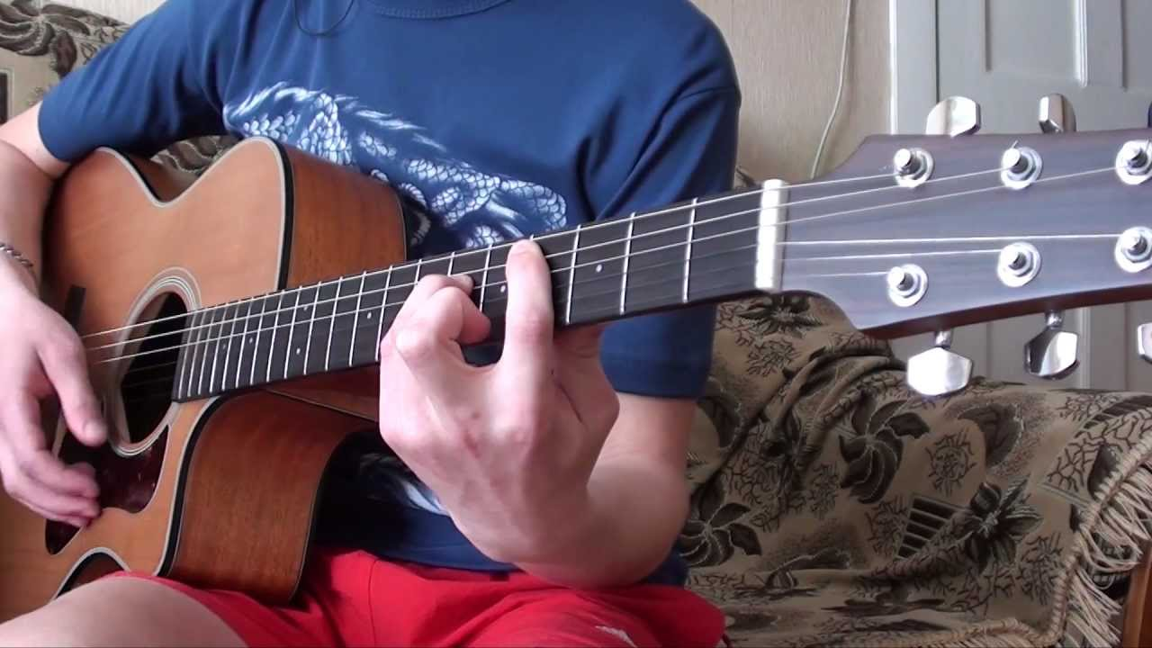 Linkin Park Castle Of Glass Acoustic Cover Youtube