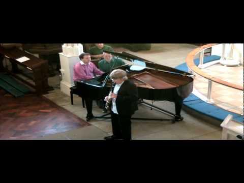 Ben Westlake Clarinet Verdibassi Fantasy On Themes From Verdis