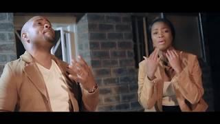 Herve Lisasi Feat Sandra Mbuyi - Je suis certain que tu es là (OFFICIAL VIDEO)