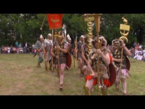 MARCIANOPOLIS -gladiatorial festival 21 May 2016