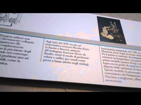 La linea del tempo sulla costruzione di un calendario p.3