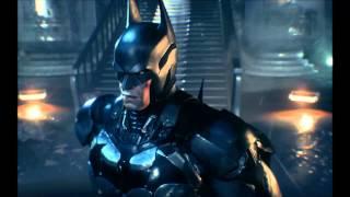 Batman: Arkham Knight (Unreleased Music) - Stagg Enterprises Airships (Predator Theme Suite)