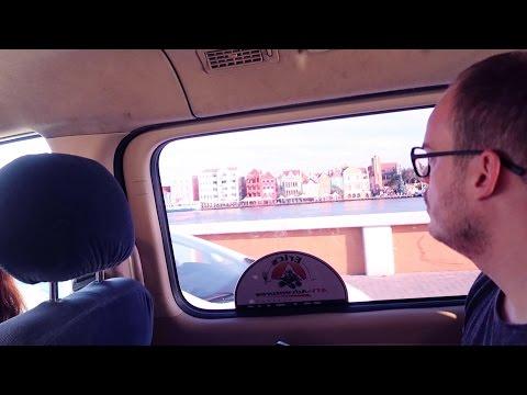 Foefje voor het eerst op Curacao | Vloggloss 748