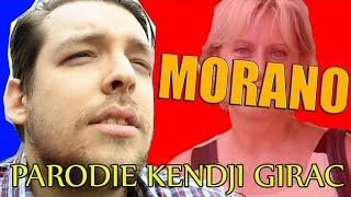 Morano - Parodie de Kendji - Gitano par GANESH2