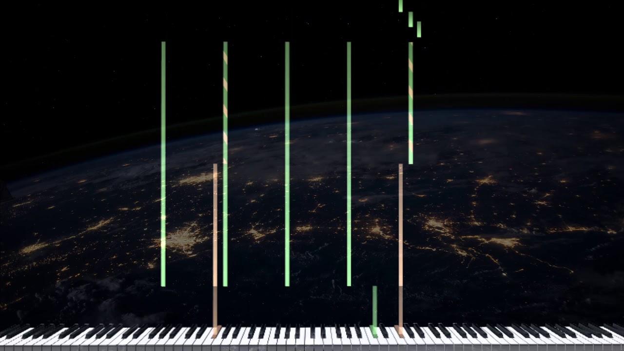 10N3R-Through the universe