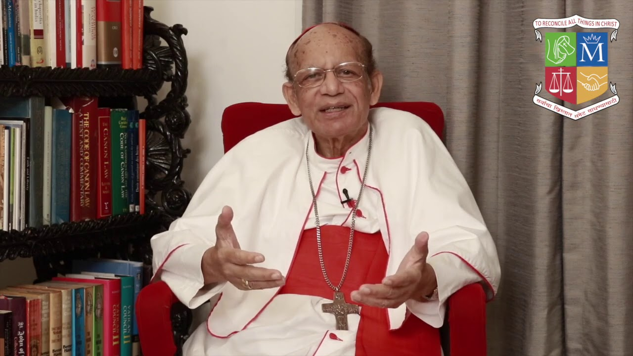 A Message from His Eminence, Oswald Cardinal Gracias, for Diwali.
