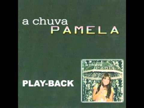 Pamela Nao Retires Teus Olhos De Mim Playback Youtube