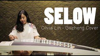 Gambar cover (Wahyu) Selow - Olivia Lin Guzheng Cover