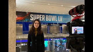 Tampa International Airport Launches Initiatives for Super Bowl LV