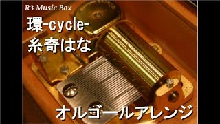 環-cycle-/糸奇はな【オルゴール】 (アニメ「魔法使いの嫁」ED)