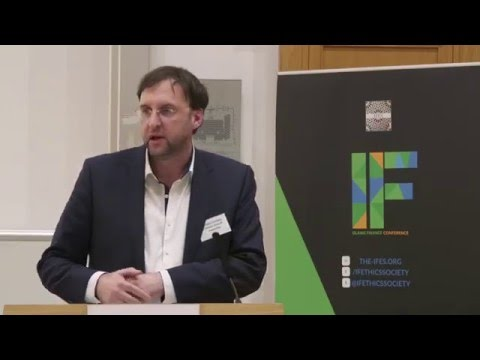 Islamic Finance and The Law