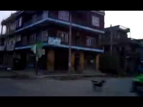 A glimpse of Ghorahi Dang Rapti Nepal