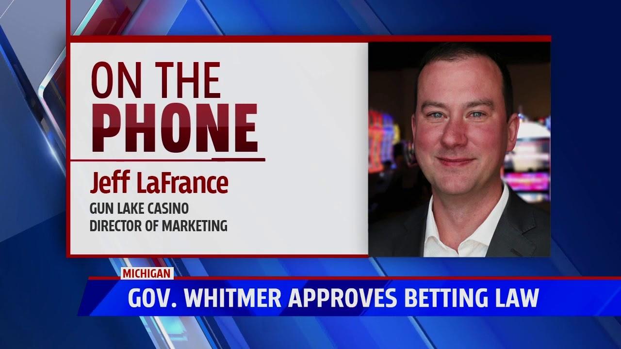 Legal sports betting in michigan sports betting insider information sports