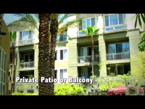 The Piedmont Luxury Senior Apartments, North Hollywood-CA- EUA