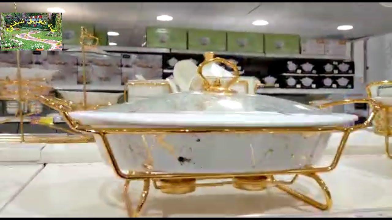 السيف غاليري تخفيضات حتى 60 على اطقم الضيافة وصواني التمر والمكسرات اطباق الحلويات تجهيزات رمضان Youtube