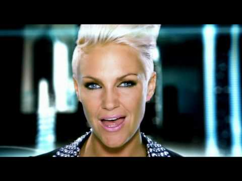 Kate Ryan - Babacar [Official Music Video]