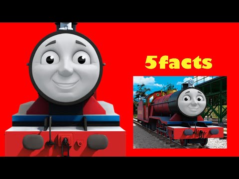 5facts Mike