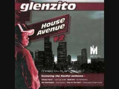 Glenzito - Love is just a heartbeat away