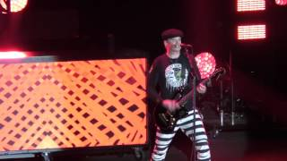 "Blink 182 LIVE What's My Age Again : Rotterdam, NL : ""Ahoy"" : 2017-06-26 : FULL HD, 1080/50p"