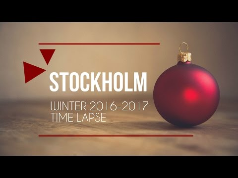 Stockholm New Year 2017