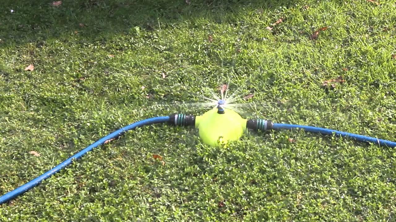 Irrigatori di superficie mulino elettrico per cereali for Irrigatori oscillanti
