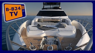 **BEST Boats24** Ferretti Luxury Yachts 780(, 2017-01-31T18:27:50.000Z)