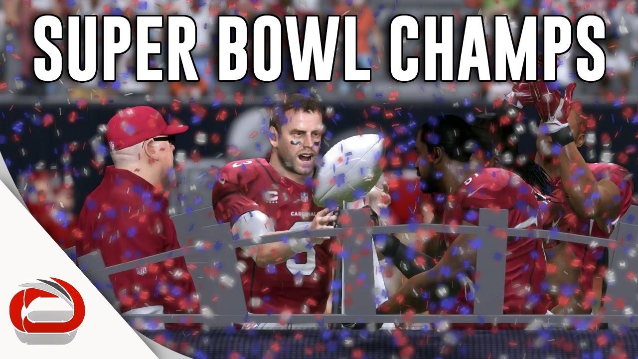 Arizona Cardinals Super Bowl