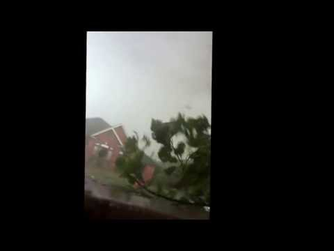 5/20/13 Oklahoma Tornado - FULL FOOTAGE