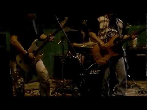 Rio Grande Speedway - Donkey Punch Rock Band.