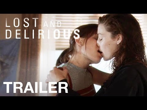 LOST AND DELIRIOUS new   Mischa Barton, Jessica Pare, Piper Perabo