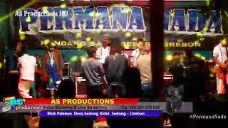 PERMANA NADA LIVE CIRANCA MALAUSMA MAJALENGKA EDISI MALAM 14 JUNI 2019