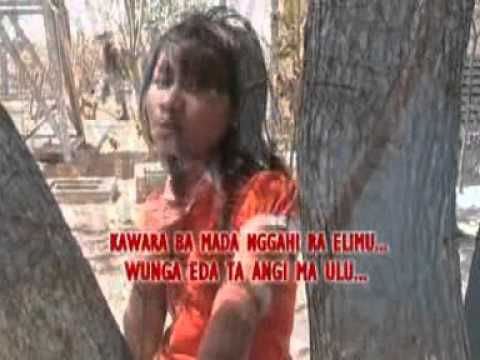 Lis Poetri Ayu ( Sake mu ma Ulu ) Lagu Bima. Travel Video
