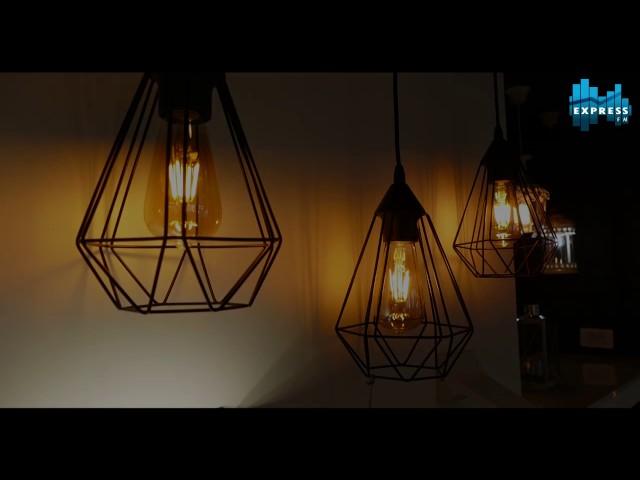 Cérémonie d'ouverture du Showroom Euro Light - SOUKRA