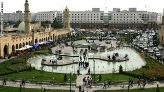 Visit to Erbil Iraq / May 10th & 11th 2014