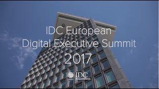 IDC Digital Summit 2017 Highlights