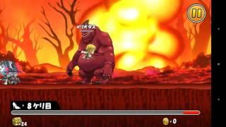 ケリ姫スイーツ 妖精王の森 最強ランカーさんと挑む 赤き魔神!