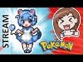 IT'S POKEMON, BUT CUTER?!? - Moemon Mega Fire Red (Wifey Livestream)