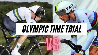 Tokyo Olympic TT - Who I think is going to WIN GOLD