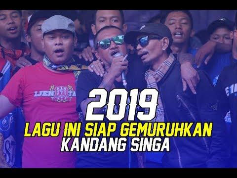 2019 - LAGU INI SIAP GEMURUHKAN KANDANG AREMA